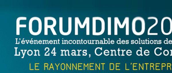 forum dimo 2015