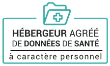 locarchives hebergeur donnees sante caractere personnel