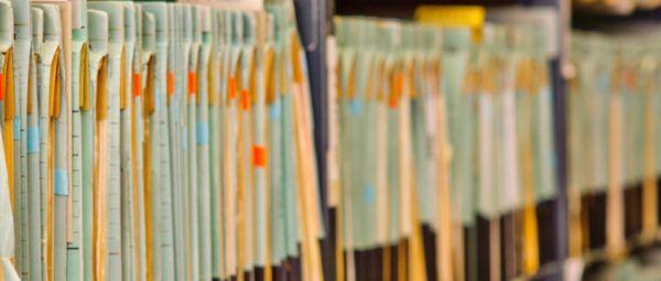 solution archiviste et records manager