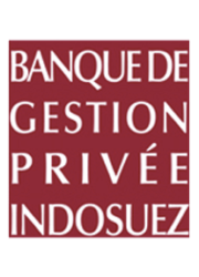 Banque de gestion privée Indosuez clien Locarchives