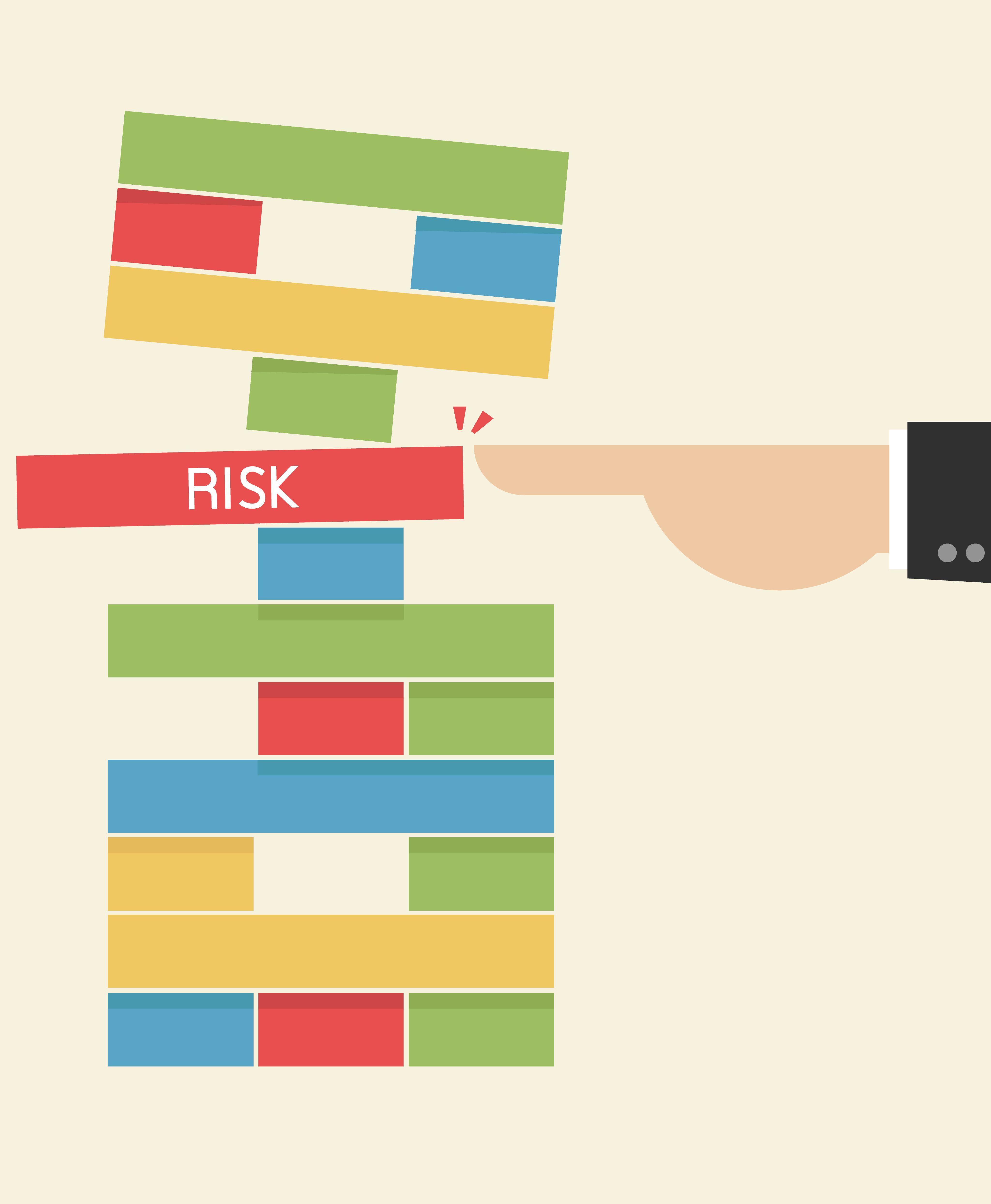 gestion des risques choix solution