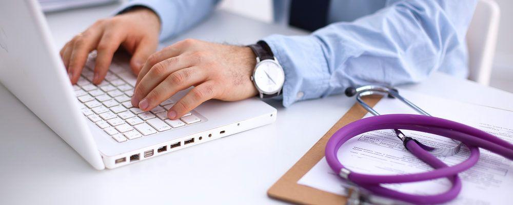 numerisation des dossiers médicaux