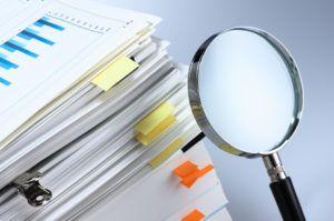préparation et numérisation des dossiers du personnel