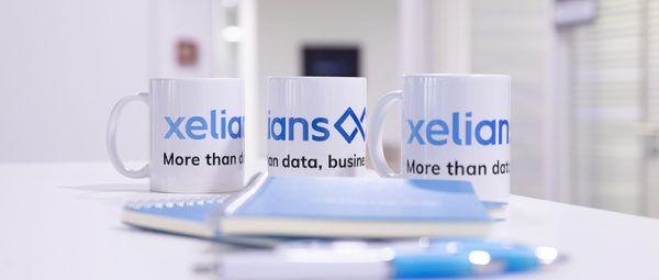 Xelians Archivage